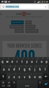 Chrome и клавиатура