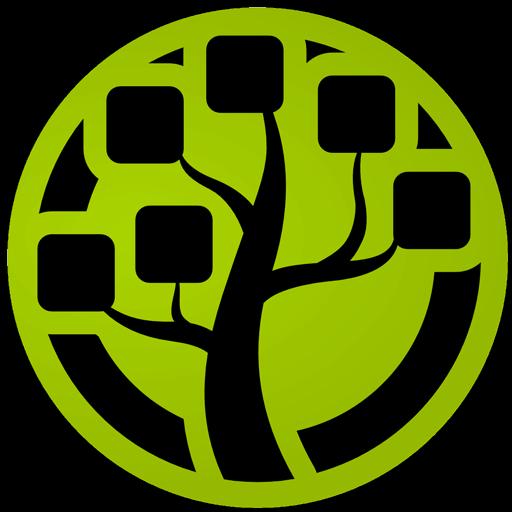 WinDirStat логотип