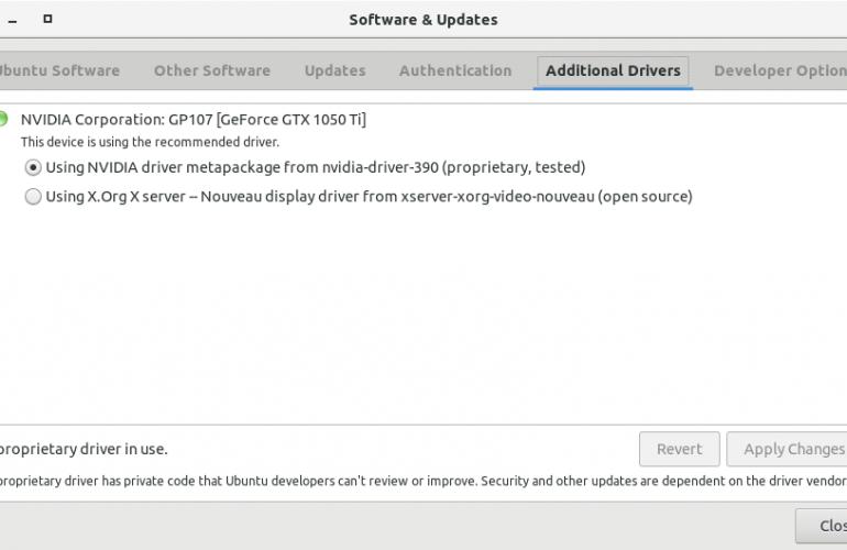 Ubuntu 16. 04 + драйвер nvidia = пустой экран ubuntu linux.